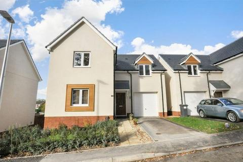 5 bedroom detached house for sale - Chudleigh