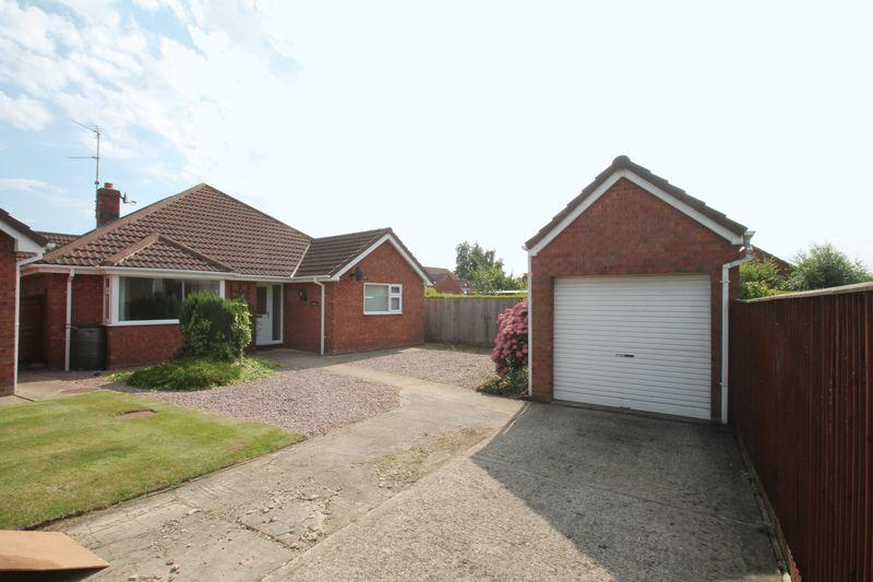 3 Bedrooms Detached Bungalow for sale in Old Main Road, Fleet Hargate
