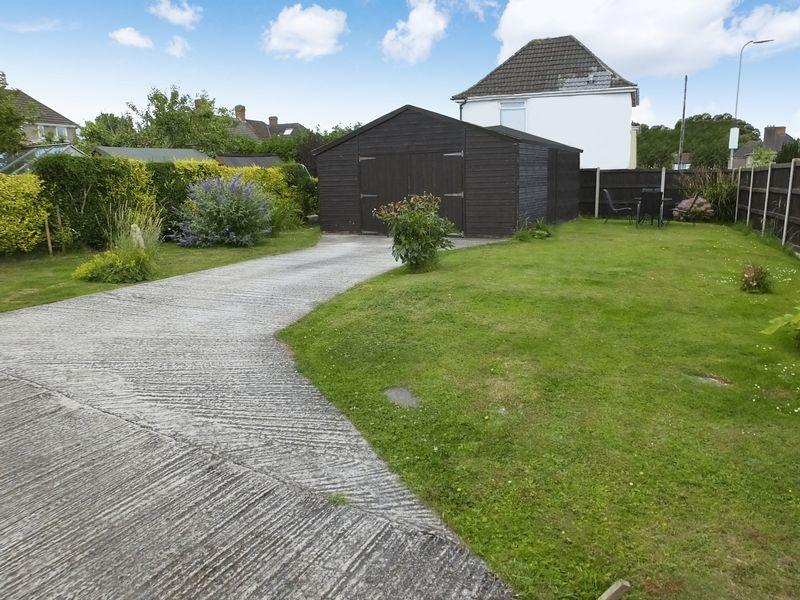 Plot Commercial for sale in Bulwark Avenue, Chepstow