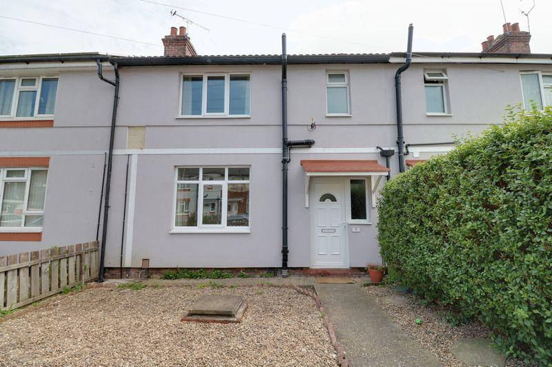 3 Bedrooms Terraced House for sale in Henry Street, Scunthorpe