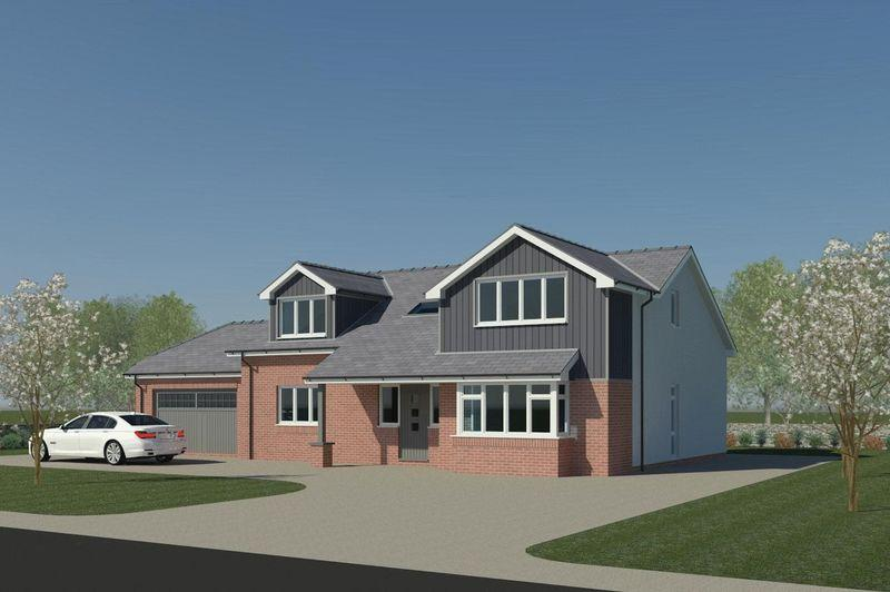 4 Bedrooms Detached House for sale in Llangoed, Anglesey