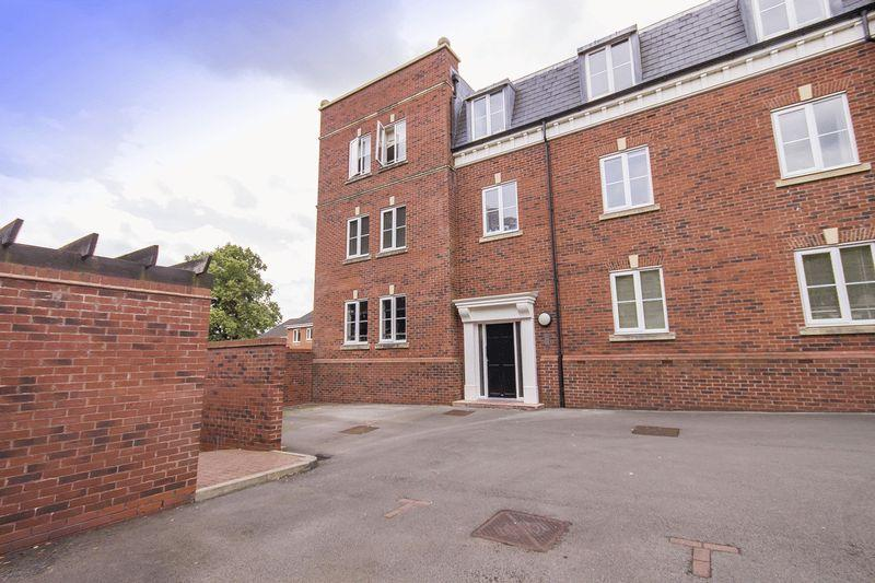 1 Bedroom Apartment Flat for sale in DUESBURY PLACE, MICKLEOVER