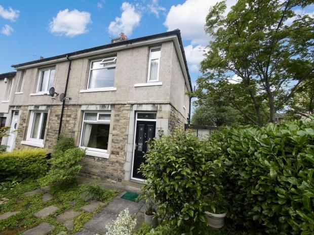 2 Bedrooms End Of Terrace House for sale in Manley Street Brighouse