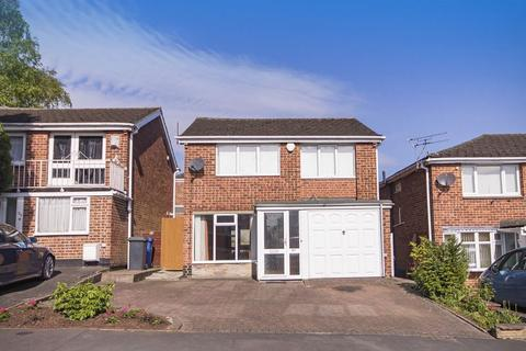 3 bedroom detached house to rent - HARTLAND DRIVE, SUNNYHILL