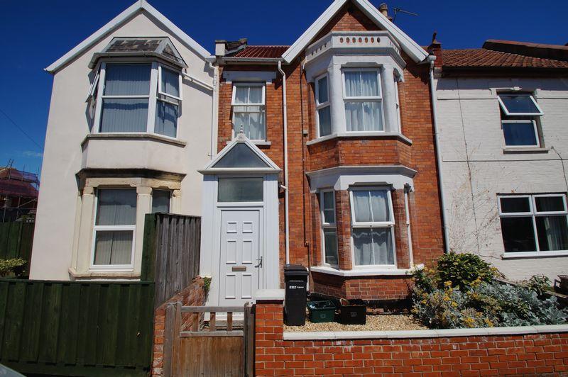 3 Bedrooms Terraced House for sale in Lynton Road, Burnham-On-Sea