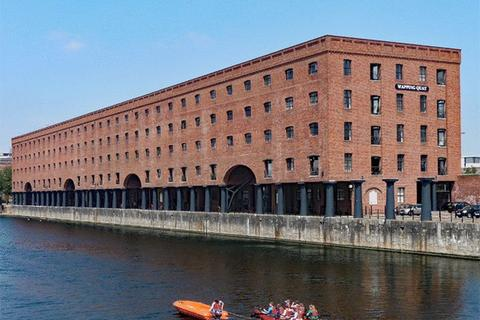 2 bedroom apartment to rent - East Quay, Liverpool