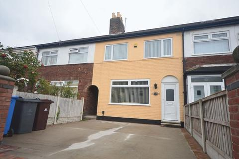 3 bedroom terraced house for sale - Coral Avenue, Huyton in Roby