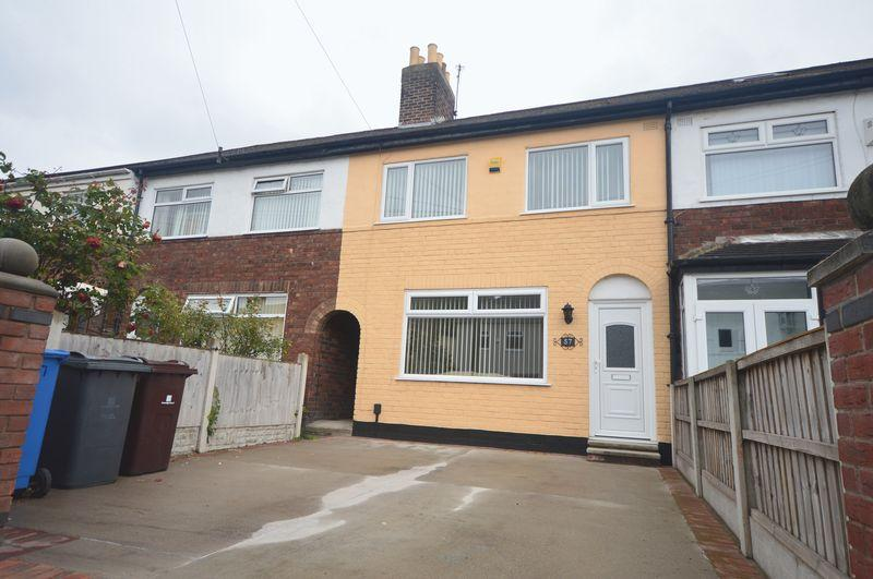 3 Bedrooms Terraced House for sale in Coral Avenue, Huyton in Roby