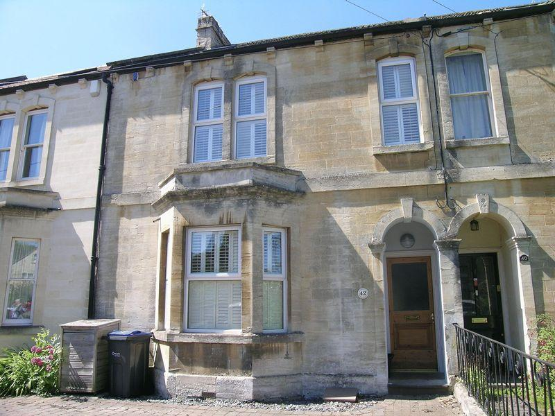 5 Bedrooms Terraced House for rent in Trowbridge Road, Bradford on Avon