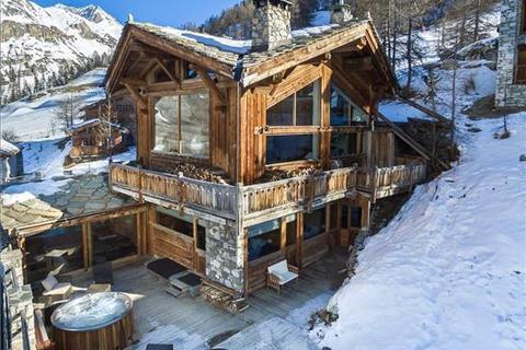 5 bedroom chalet  - Val D'Isere, Savoie, Rhone-Alpes