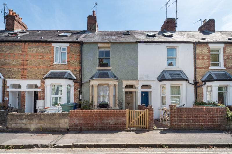 3 Bedrooms Terraced House for sale in Bridge Street, Oxford, Oxfordshire