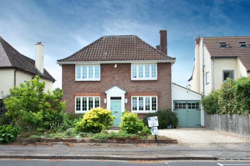 4 Bedrooms Detached House for sale in Blenheim Drive, Oxford, Oxfordshire