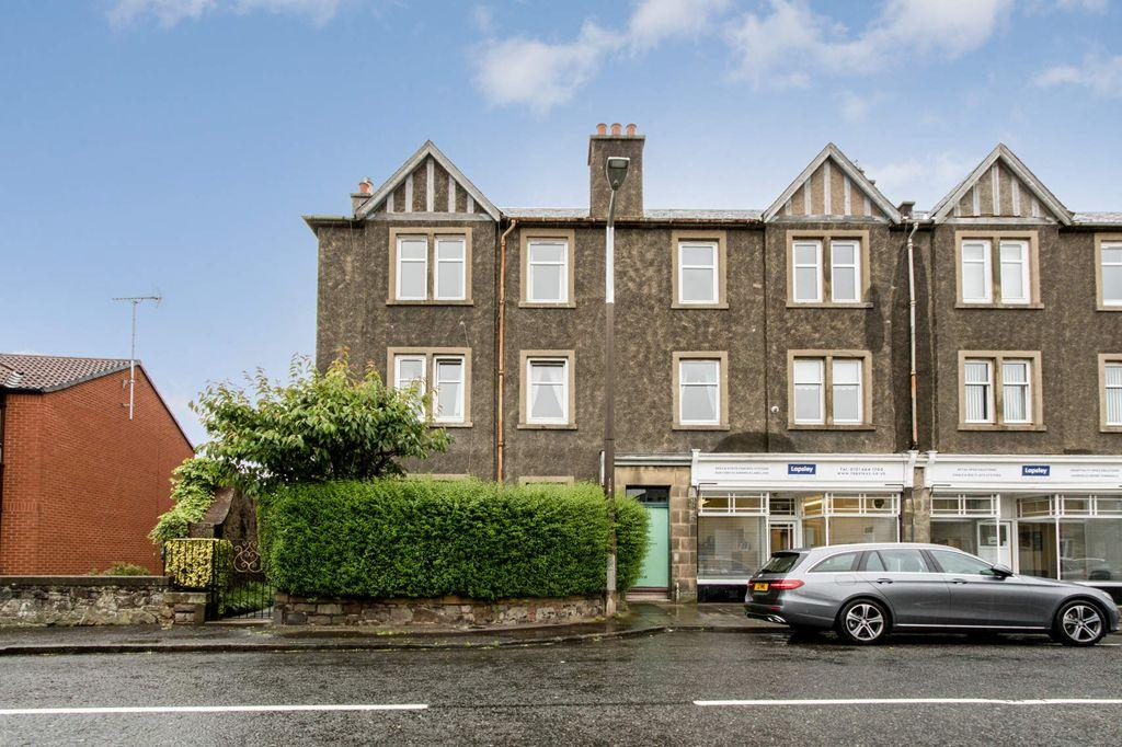 2 Bedrooms Flat for sale in 17/1 Lasswade Road, Liberton, EH16 6JB