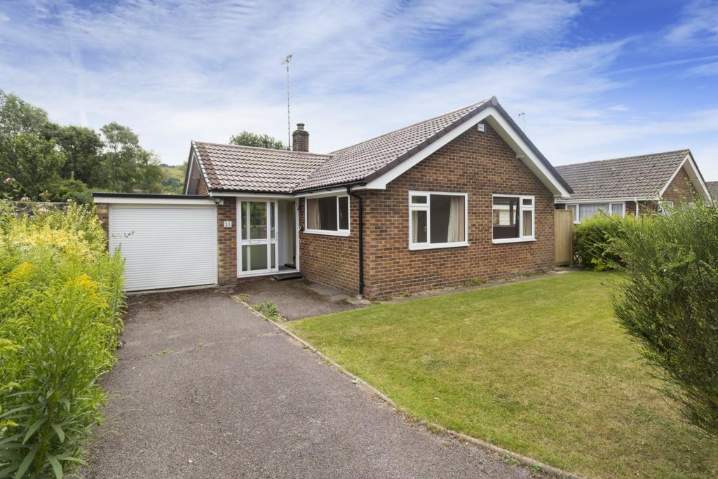 2 Bedrooms Bungalow for sale in Hog Green, Elham, CT4