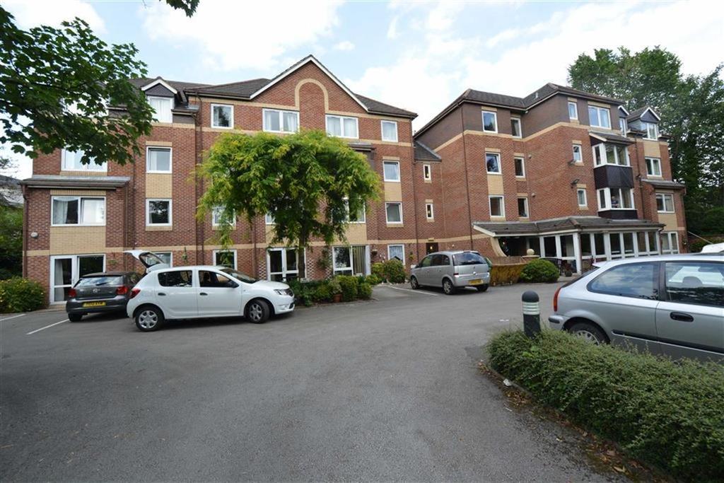 1 Bedroom Retirement Property for sale in Edge Lane, CHORLTON, Manchester