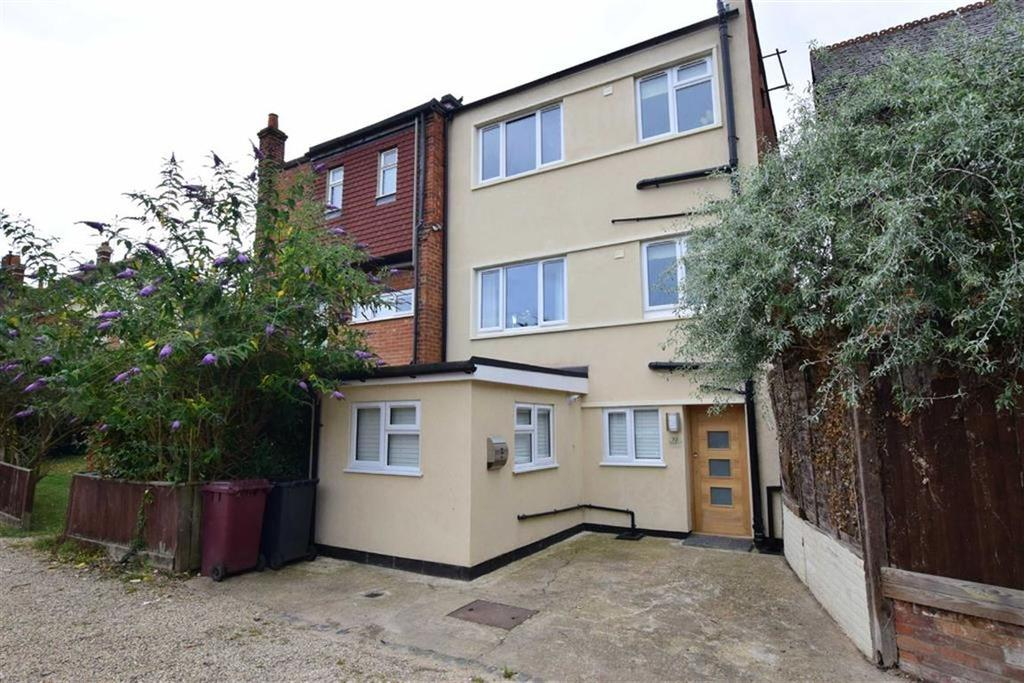 1 Bedroom Flat for sale in Kidmore Road, Caversham Heights, Reading