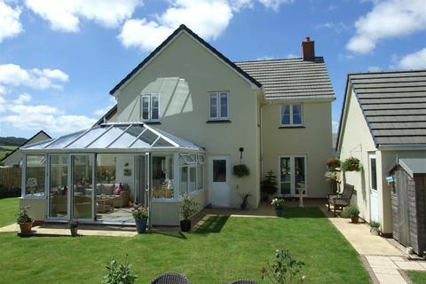 4 bedroom detached house for sale - Loring Fields, Landkey, Barnstaple, Devon, EX32