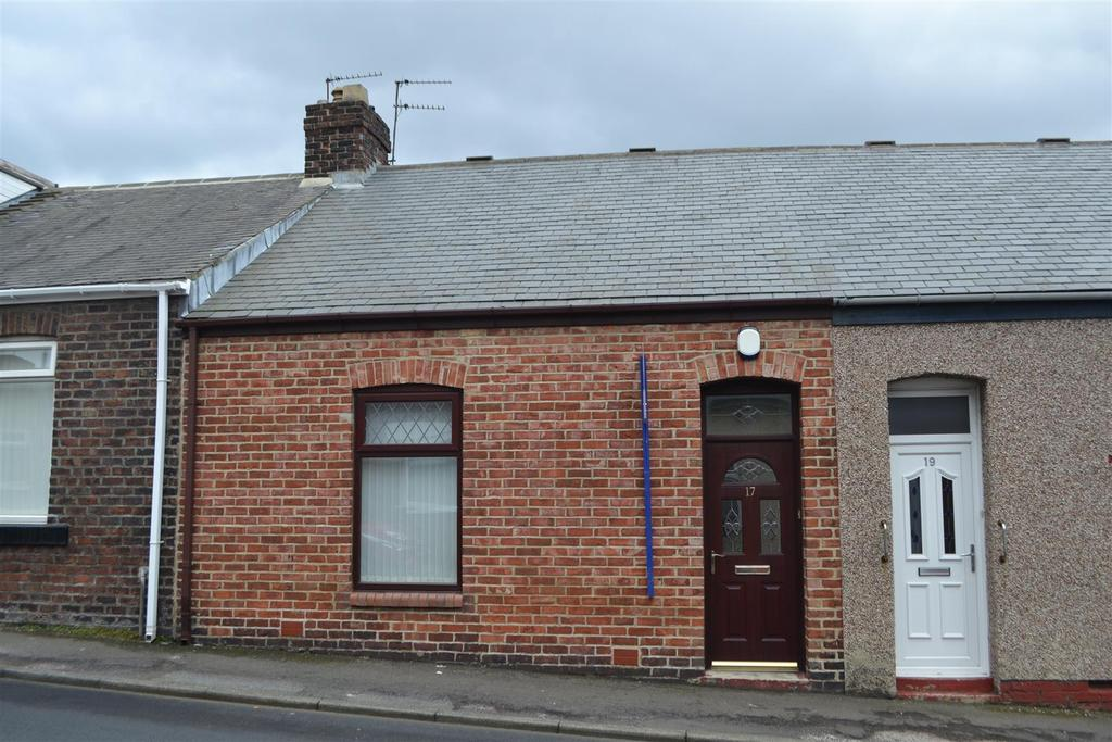 2 Bedrooms Cottage House for sale in Grosvenor Street, Southwick, Sunderland