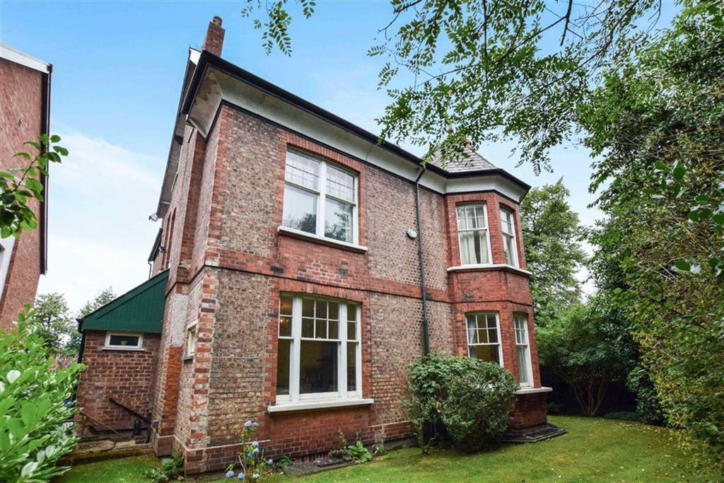 7 Bedrooms Detached House for rent in Manchester Road, Altrincham, Cheshire, WA14
