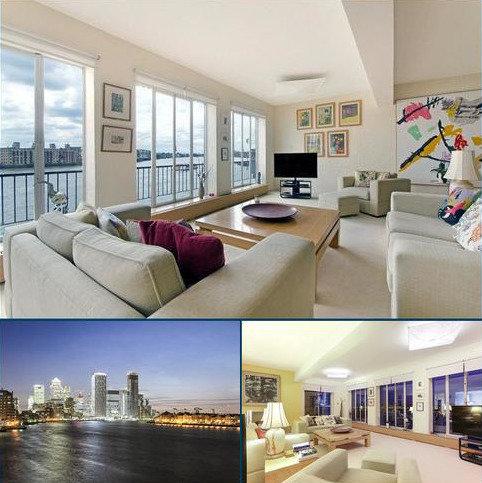 2 bedroom flat for sale - Ratcliffe Wharf, 18 Narrow Street, Limehouse, London, E14