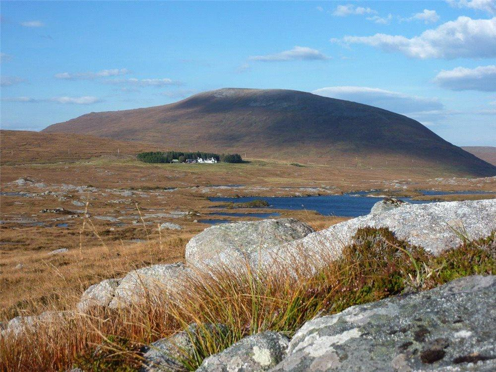 Properties For Sale In Durness