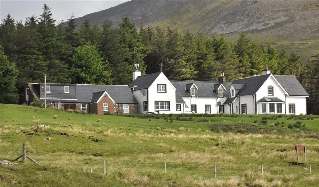 5 Bedrooms Detached House for sale in Durness, Sutherland, IV27