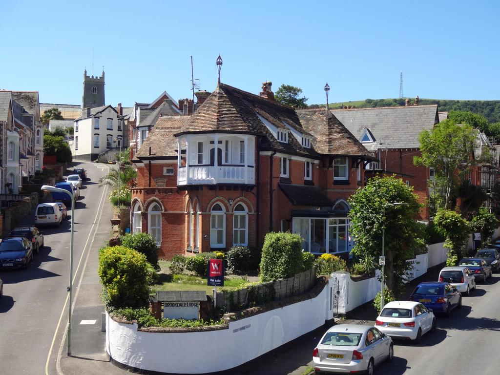 5 Bedrooms Semi Detached House for sale in Brookdale Avenue, Ilfracombe