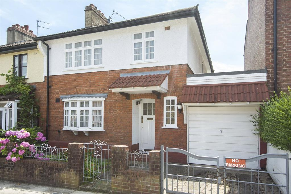 3 Bedrooms House for sale in Gunton Road, London, E5