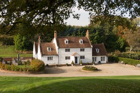 6 bedroom detached house to rent - Capel Lane, Canterbury, Kent