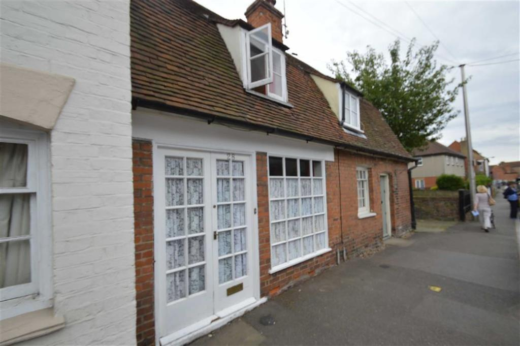 1 Bedroom Terraced House for sale in East Street, Rochford, Essex