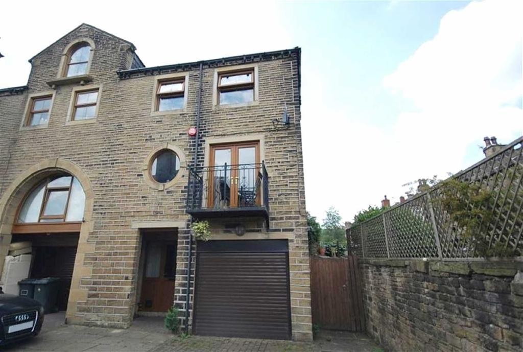4 Bedrooms Barn Conversion Character Property for sale in Victoria Street, Lindley, West Yorkshire, HD3