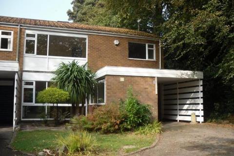 4 bedroom semi-detached house to rent - Augustus Road, Edgbaston, Birmingham B15