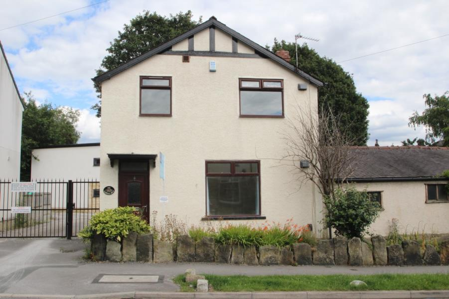 2 Bedrooms Semi Detached House for sale in CLARENCE DRIVE, HORSFORTH, LS18 4JS