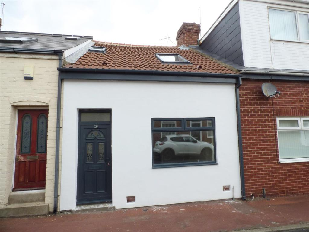 2 Bedrooms Cottage House for sale in Sea View Street, Grangetown, Sunderland