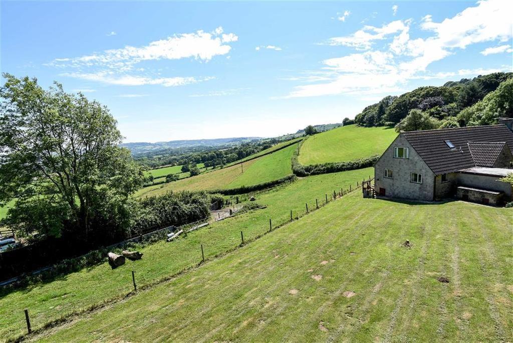 5 Bedrooms Detached House for sale in Marshwood, Dorset, DT6