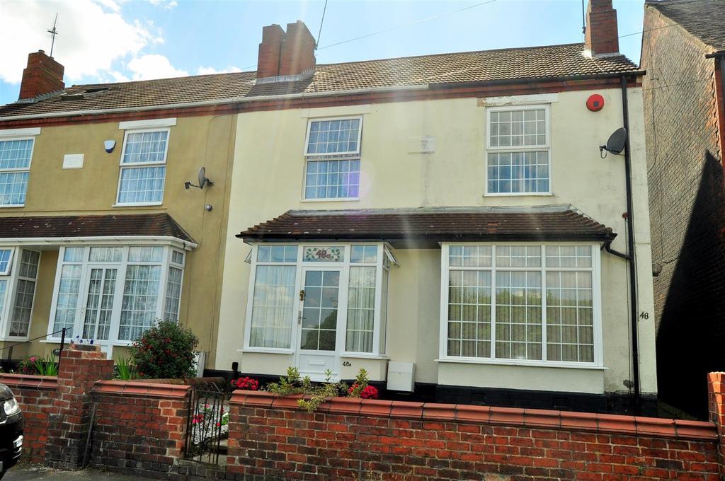 2 Bedrooms Terraced House for sale in Beecher Road, Halesowen
