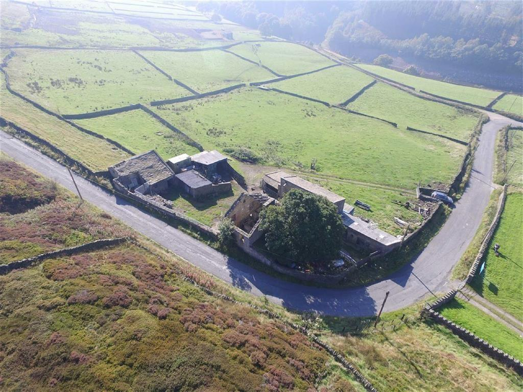 Land Commercial for sale in Greave Road, Hade Edge, Holmfirth, HD9