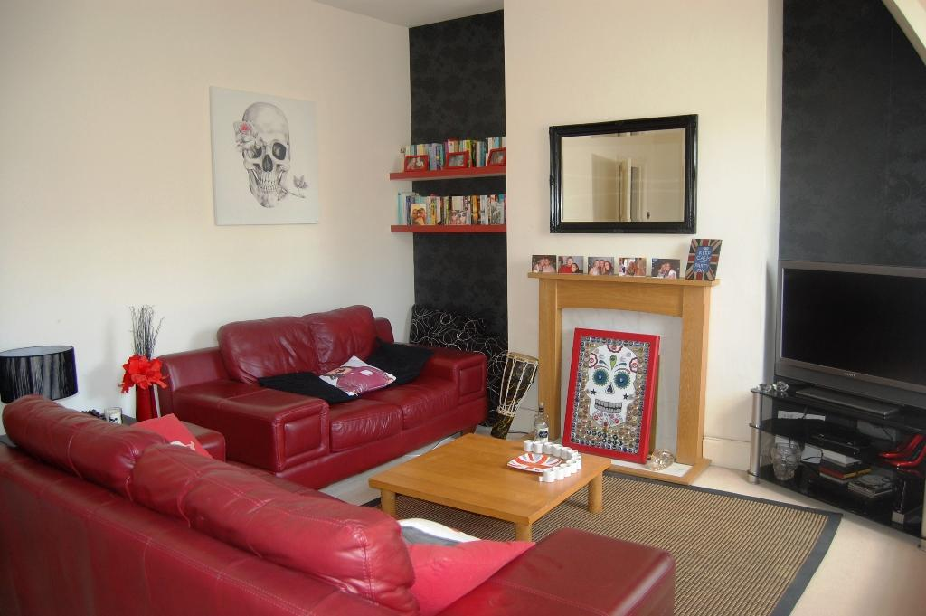 2 Bedrooms Flat for sale in Terminus Road, Eastbourne, East Sussex BN21