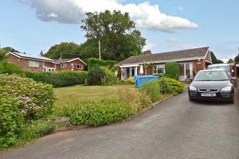 3 bedroom detached bungalow for sale - Breinton, Hereford