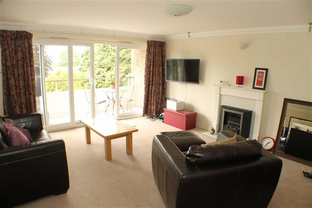 2 Bedrooms Apartment Flat for sale in Milton Road, Harpenden, Hertfordshire, AL5