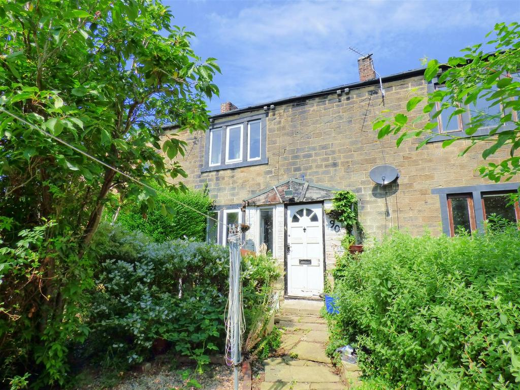 3 Bedrooms Terraced House for sale in Kilpin Hill Lane, Dewsbury