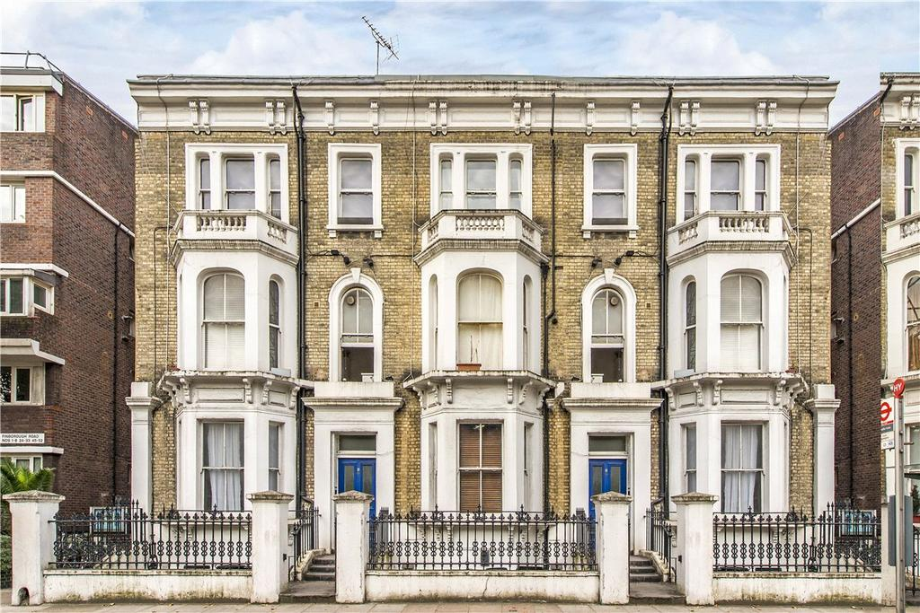 3 Bedrooms House for sale in Finborough Road, Chelsea, London, SW10