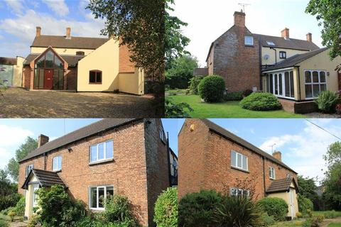 5 bedroom detached house for sale - Main Street, Bushby, Leicestershire