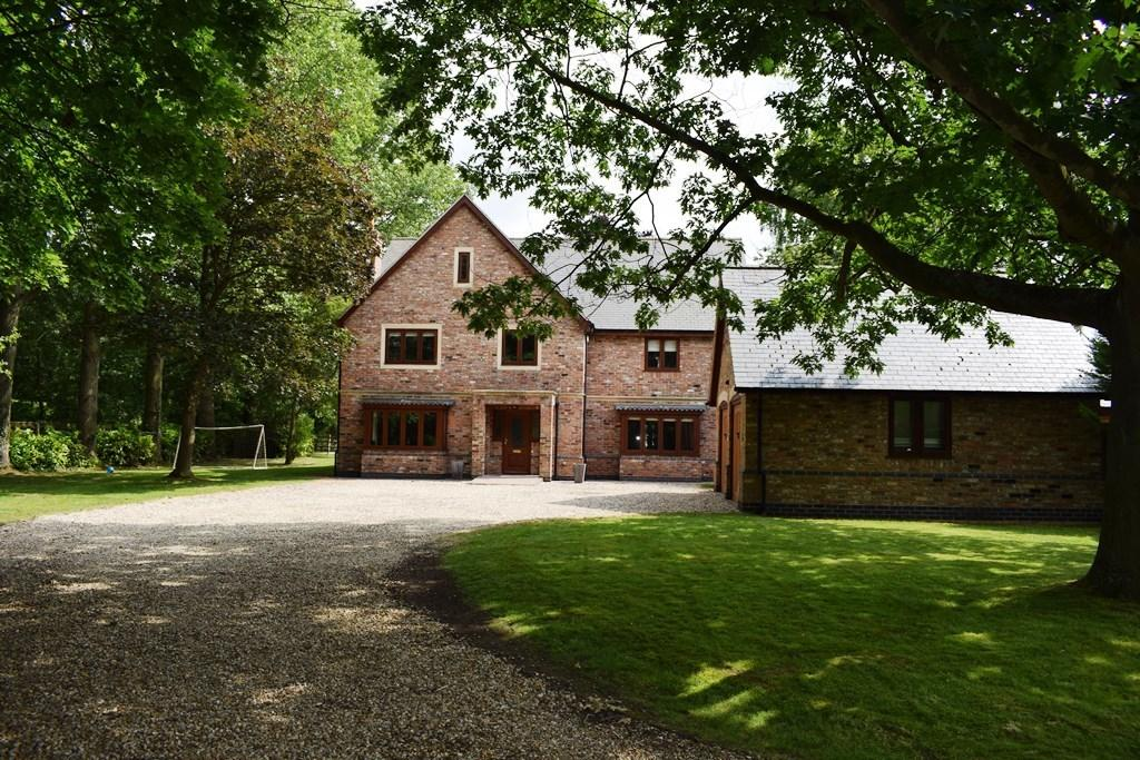 6 Bedrooms Detached House for sale in Barnoldby House, Main Road, Barnoldby-le-Beck