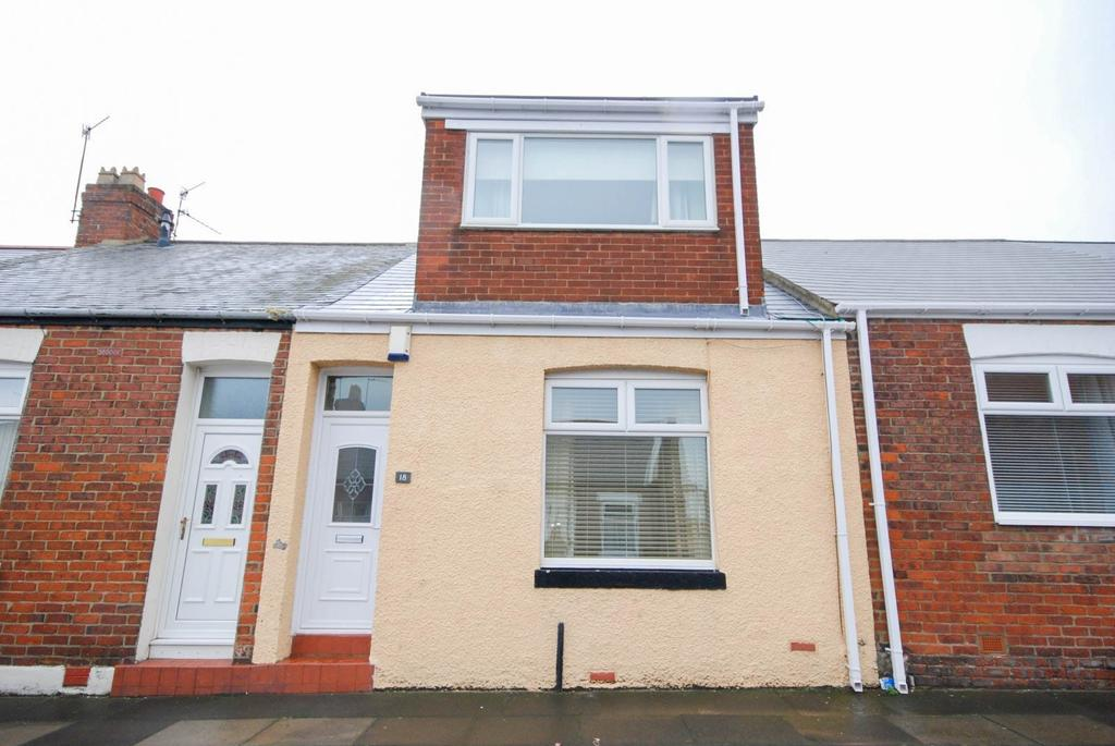 3 Bedrooms Terraced House for sale in Oswald Terrace, Grangetown