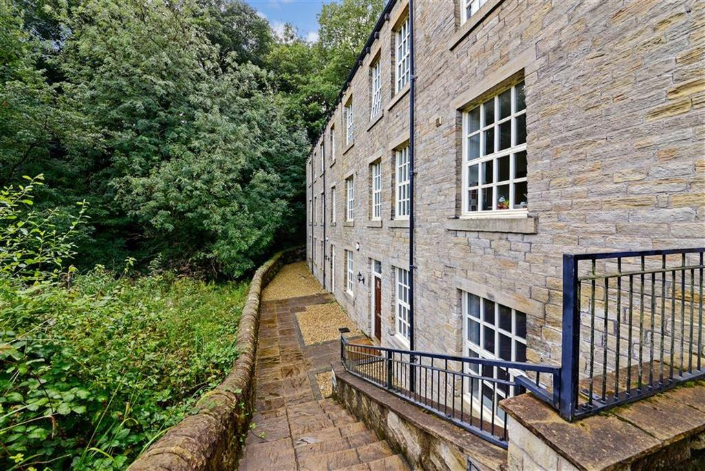 2 Bedrooms Apartment Flat for sale in Heritage Mill, Golcar, Huddersfield, HD7