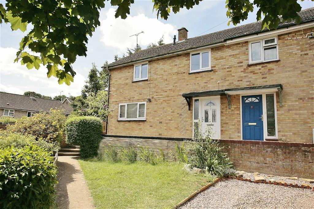 3 Bedrooms End Of Terrace House for sale in Bretch Hill, Banbury