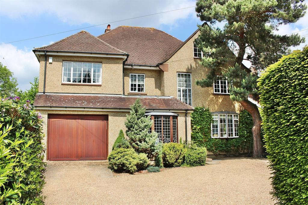 5 Bedrooms Detached House for sale in Cunningham Hill Road, St Albans