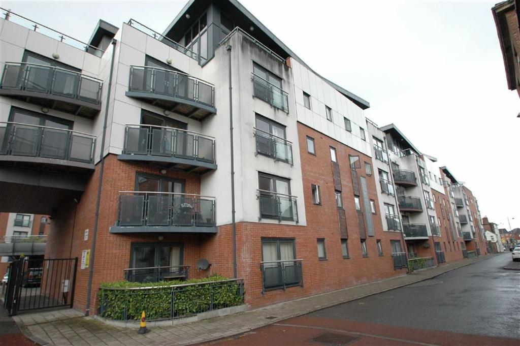2 Bedrooms Apartment Flat for sale in The Quarter, Egerton Street, Chester