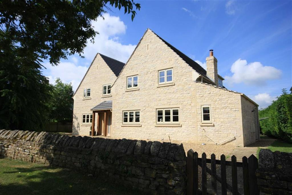 5 Bedrooms Detached House for sale in King Edwards Way, Edith Weston, Rutland